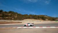 Audi TT Cup, Seitenansicht
