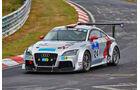 Audi TT KM - Startnummer: 124 - Bewerber/Fahrer: Jörg Prof. Wellnitz, Manfred jun.Krammer, Johann Wanger, Thomas Mühlenz - Klasse: SP 3T