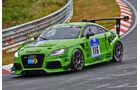 Audi TT - MSC Sinzig e.V.i. ADAC - Startnummer:# 116 - Bewerber/Fahrer: Rudi Speich, Roland Waschkau, Klaus Hormes - Klasse: SP 3T