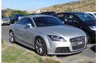 Audi TT Möwe Australien 2012