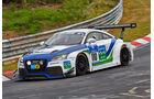Audi TT RS - Besaplast Racing Team 1 - Startnummer: #110 - Bewerber/Fahrer: Franjo Kovac, Martin Tschornia, Fredrik Lestrup, Kurt Thiim - Klasse: SP 4T