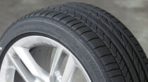 Audi TT RS, Bridgestone Potenza RE050A
