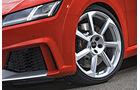 Audi TT RS, Exterieur, Felge