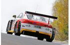 Audi TT RS, Heck, Heckspoiler