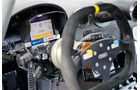 Audi TT RS, Lenkrad