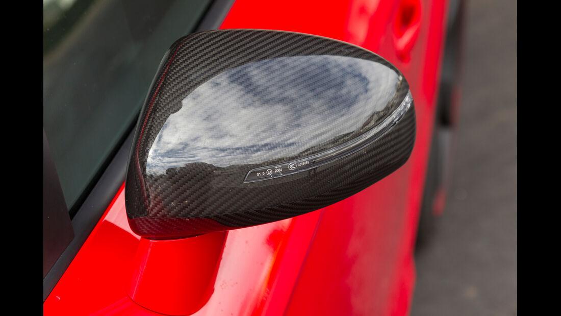 Audi TT RS Plus Coupé S-Tronic, Aussenspiegel