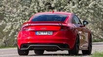 Audi TT RS Plus Coupé S-Tronic, Heck