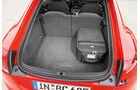 Audi TT RS Plus, Kofferraum