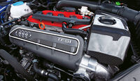 Audi TT RS Plus Roadster, Motor