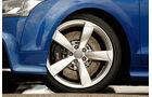 Audi TT RS Plus Roadster, Rad, Felge