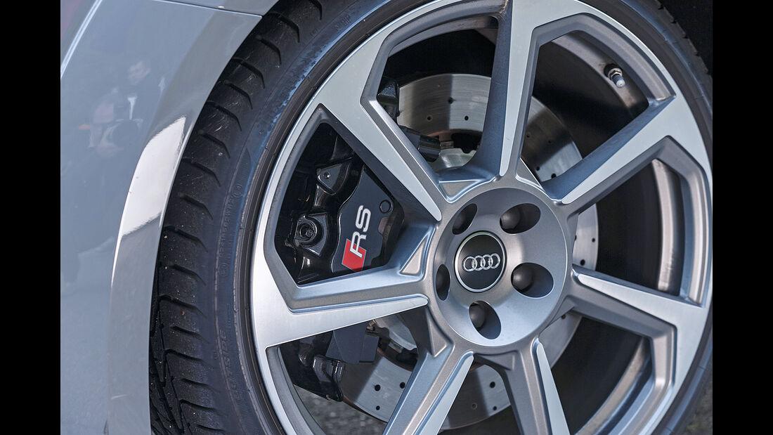 Audi TT RS Roadster Felge