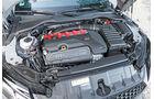 Audi TT RS Roadster Motor