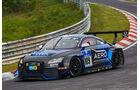 Audi TT RS - Rotek Racing - Startnummer: #109 - Bewerber/Fahrer: Ross Holland, Tony Richards, David Thilenius - Klasse: SP4 T