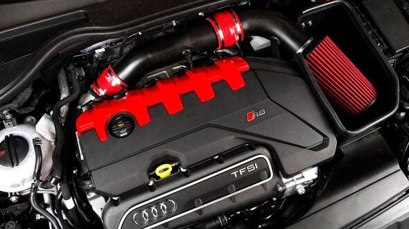 Audi TT RS von HG-Motorsport
