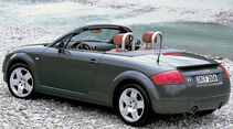 Audi TT Roadster,1999
