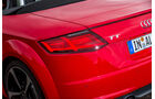 Audi TT Roadster 2.0 TFSI, Heckleuchte