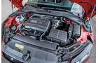 Audi TT Roadster 2.0 TFSI, Motor