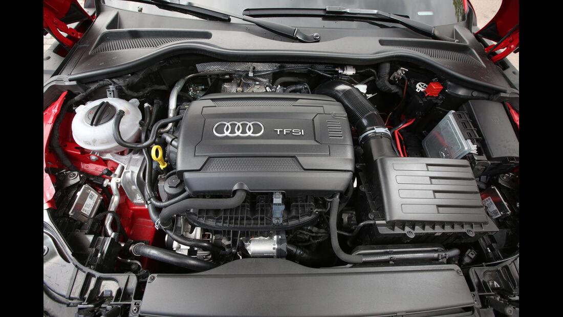 Audi TT Roadster 2.0 TFSI Quattro, Motor
