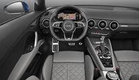 Audi TT Roadster - Sportwagen - Cabrio - Cockpit