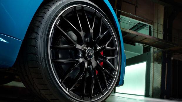 Audi TT S Line Competition Plus