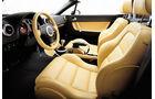 Audi TT S-Line Roadster, 2000, Cockpit