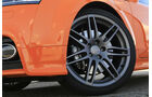 Audi TTS Coupé 2.0 TFSI, Rad