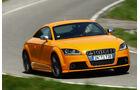 Audi TTS Coupé 2.0 TFSI
