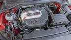 Audi TTS, FV Facelift, Motor