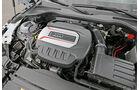 Audi TTS Roadster 2.0 TFSI, Motor