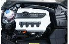 Audi TTS Roadster Motor
