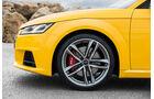 Audi TTS Roadster, Rad, Felge, Bremse
