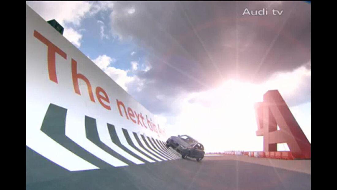 Audi TV AreA1