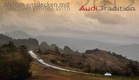 Audi Tradition Kalender 2012