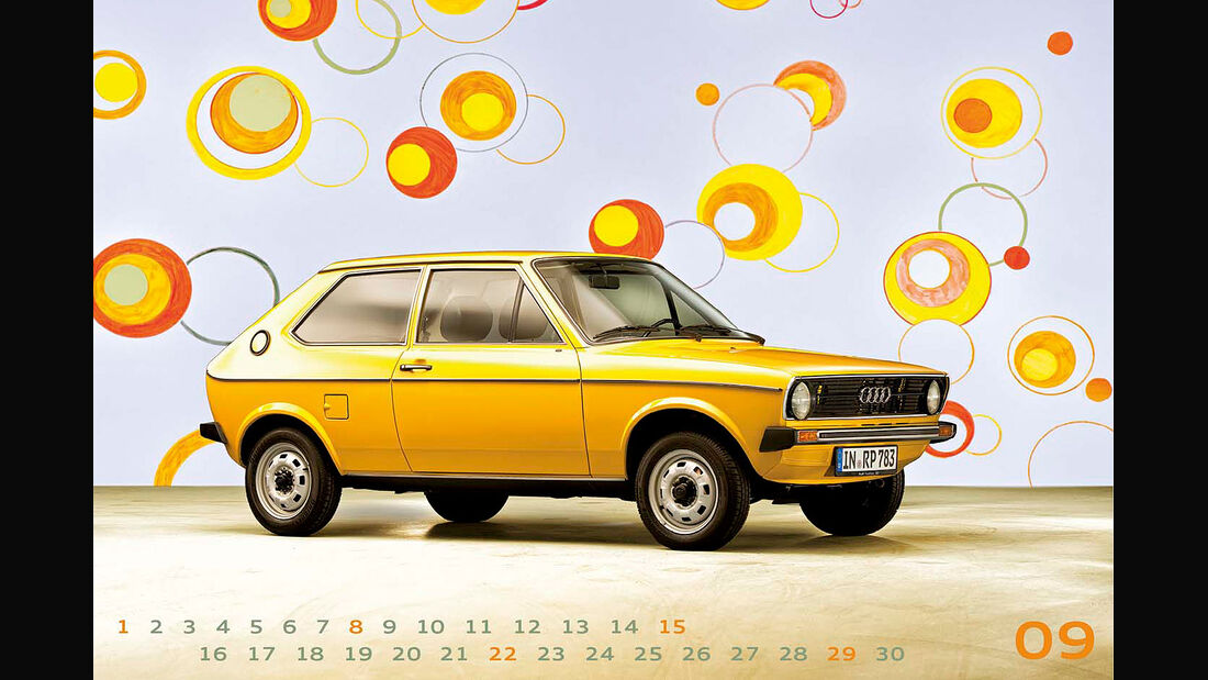 Audi Tradition Kalender 2012, mokla 1112