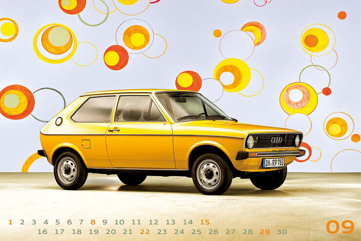 Audi Tradition Kalender 2012, mokla 1112