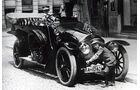 Audi Typ A, 1911