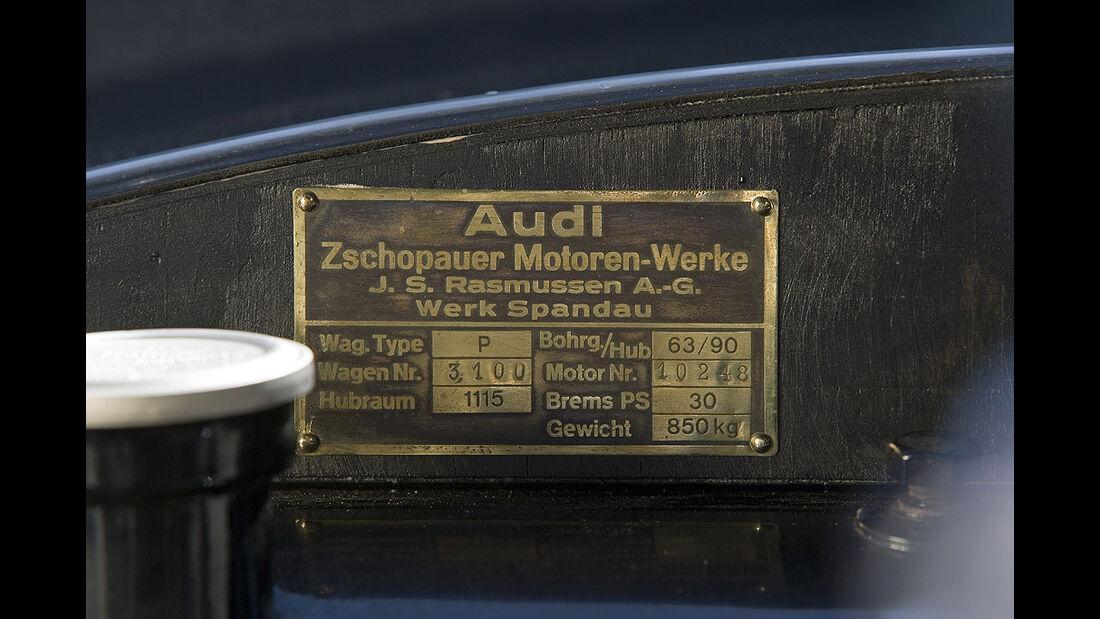 Audi Typ P