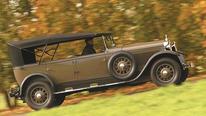 Audi Typ R Imperator