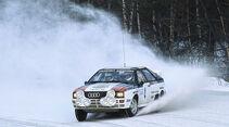 Audi Ur-Quattro Rallye