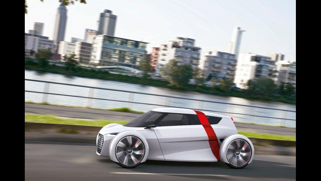 Audi, Urban Concept