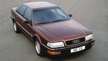 Audi V8 1988