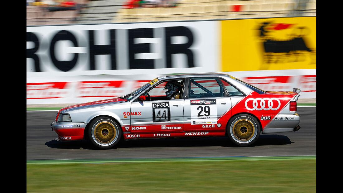 Audi V8 DTM, TunerGP 2012, High Performance Days 2012, Hockenheimring