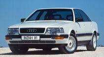Audi V8 von 1988
