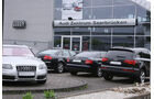 Audi-Werkstatt, Audi Zentrum Saarbrücken