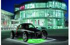 Audi Wireless Charging