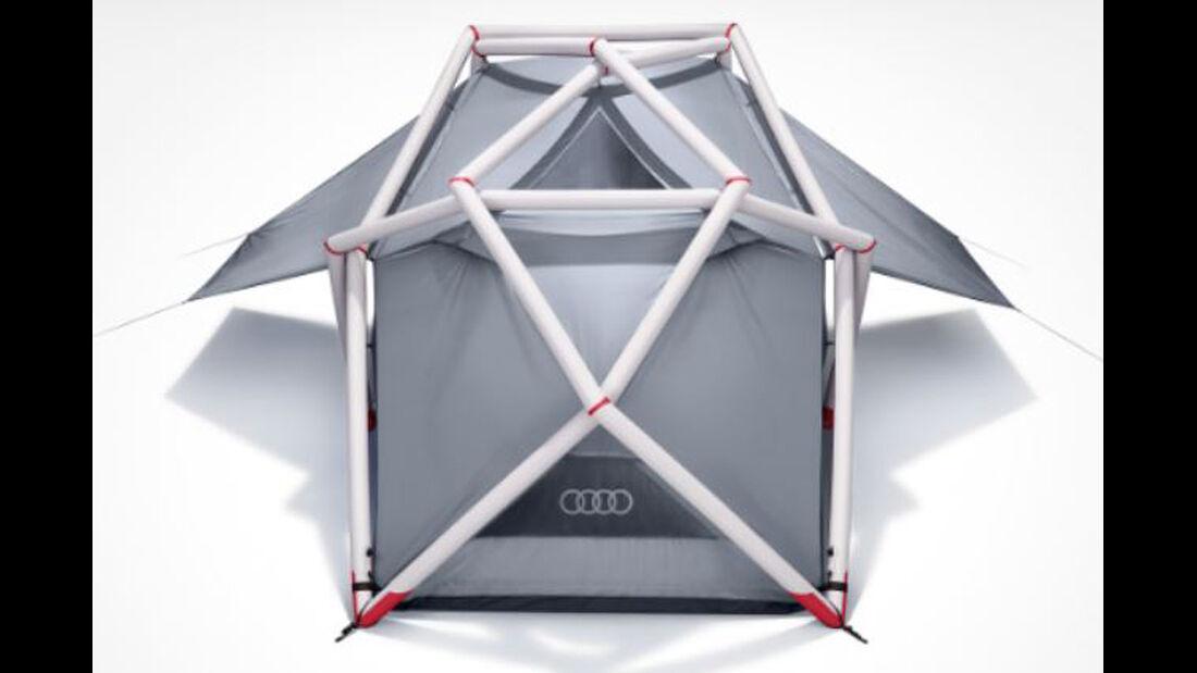 Audi Zelt