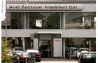Audi Zentrum Frankfurt Ost