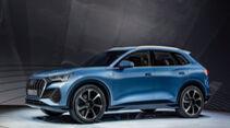 Audi Zukunft, Audi Q5
