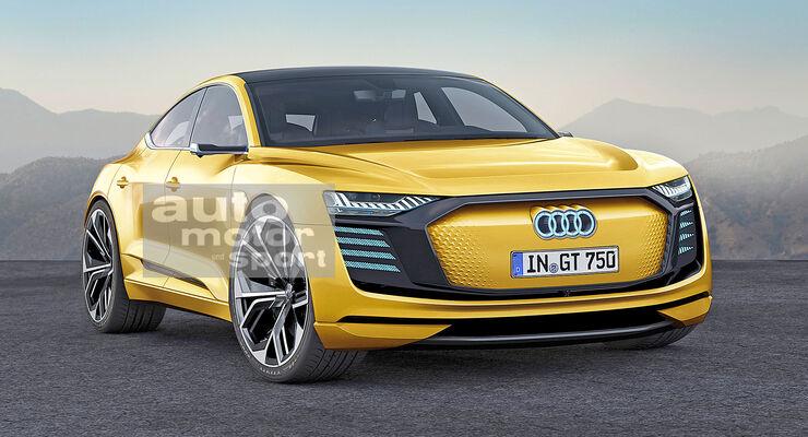Audi Neuheiten Bis 2025 Marktstart Infos Bilder Technik Auto