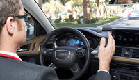 Audi pilotiertes Fahren